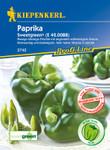 Paprika Sweetgreen, E42.0088 | Paprikasamen von Kiepenkerl