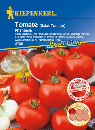 Tomate Phantasia F1 | Tomatensamen von Kiepenkerl