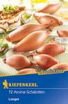 Aroma-Schalotte Longor (12 Stück) | Steckzwiebeln von Kiepenkerl