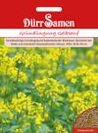 Gründüngung Gelbsenf 500 g | Gründünger von Dürr Samen