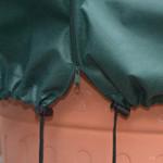 Romberg Pflanzenschutz-Vlieshaube, 3er Set