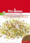 Keimsprossen Alfalfa | Bio-Keimsprossen von Dürr Samen