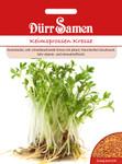 Keimsprosse Kresse | Bio-Keimsprossen von Dürr Samen