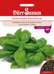 Basilikum Saatscheiben | Basilikumsamen von Dürr Samen
