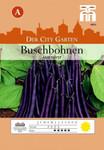 Bohnensamen - Buschbohnen Amethyst von Thompson & Morgan