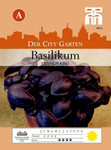 Basilikum Crimson King | Basilikumsamen von Thompson & Morgan
