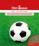 Sportrasen & Spielrasen 2,5 kg | Rasensamen von Dürr Samen