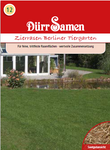 Rasen Berliner Tiergarten 500 g | Rasensamen von Dürr Samen