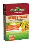Greenfield Herbstrasen - 1 kg | Herbstrasensamen von Feldsaaten Freudenberger