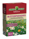 Greenfield ReNatura Blütenparadies 250 g | Blumensamen von Feldsaaten Freudenberger
