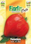 Ochsenherztomate Cuor Di Bue | Tomatensamen von Flortis
