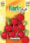 Radies Saxa | Radieschensamen von Flortis