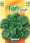 Amerikanischer Spinat | Spinatsamen von Flortis