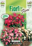 Begonie Mischung | Begoniensamen von Flortis