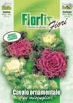 Zierkohl Mischung   Zierkohlsamen von Flortis