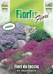 Rockblumen Mischung  | Rockblumensamen von Flortis
