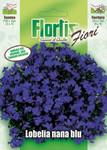 Männertreu Blaue Lobelie | Männertreusamen von Flortis