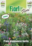 Japanische Blumenwiese Mischung | Blumenwiesensamen von Flortis [MHD 12/2019] [MHD 12/2019]