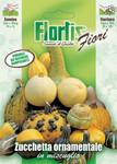 Zierkürbis | Zierkürbissamen von Flortis