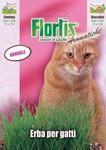 Kräutersamen -  Katzengras von Flortis
