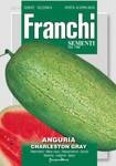 Wassermelone Charleston Gray | Wassermelonensamen von Franchi Sementi