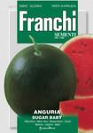 Wassermelone Sugar Baby | Wassermelonensamen von Franchi Sementi