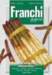Spargel Argenteuil | Spargelsamen von Franchi Sementi [MHD 12/2019]
