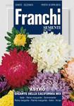 Sommeraster Gigante Della California Multicolor von Franchi Sementi [MHD 12/2018]