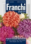 Aster Piuma Di Struzzo Multicolor von Franchi Sementi