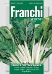 Mangoldsamen - Mangold Verde A Costina Bianca von Franchi Sementi