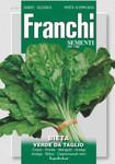 Mangoldsamen - Mangold Verde Da Taglio von Franchi Sementi