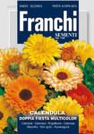 Ringelblume Doppia Fiesta Multicolor | Ringelblumesamen von Franchi Sementi