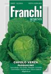 Wirsingkohl Pasqualino | Wirsingkohlsamen von Franchi Sementi