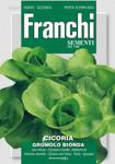 Salatsamen - Schnittzichorie A Grumolo Bionda von Franchi Sementi [MHD 12/2018]