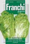 Salatsamen - Schnittzichorie Bianca Di Milano von Franchi Sementi [MHD 12/2018]