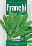Schnittzichorie Spadona | Salatsamen von Franchi Sementi