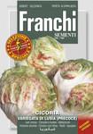 Schnittzichorie Variegata Di Lusia Precoce | Salatsamen von Franchi Sementi