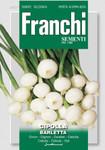 Zwiebelsamen - Zwiebel Barletta von Franchi Sementi