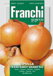Zwiebel Texas Early Grano 502 | Zwiebelsamen von Franchi Sementi