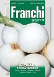 Zwiebelsamen - Zwiebel Tonda Musona von Franchi Sementi