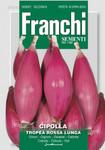 Zwiebelsamen - Zwiebel Tropea Rossa Lunga von Franchi Sementi