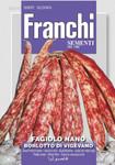 Buschbohne Nano Borlotto Di Vigevano | Bohnensamen von Franchi Sementi
