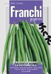 Bohnensamen - Buschbohne Nano La Victoire von Franchi Sementi