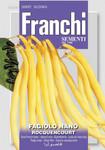 Bohnensamen - Buschbohne Nano Rocquencourt von Franchi Sementi [MHD 12/2019]