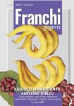 Bohnensamen - Stangenbohne Anellino Giallo von Franchi Sementi