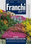 Blumen-Mischung Giardino Roccioso Multicolor von Franchi Sementi [MHD 12/2018]