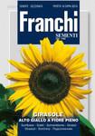 Sonnenblume Alto Giallo A Fiore Pieno | Sonnenblumensamen von Franchi Sementi