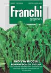 Salatsamen - Endivie Romanesca Da Taglio (Krausblättrige) von Franchi Sementi