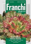 Salatsamen - Salat Biscia Rossa von Franchi Sementi