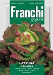 Salatsamen - Salat Canasta von Franchi Sementi
